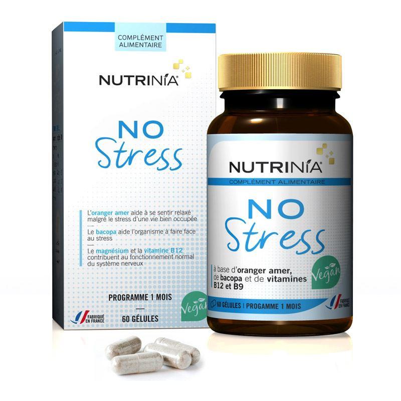 No Stress - 60 gélules