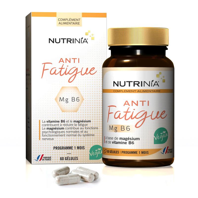Anti Fatigue Tonus Vitalité...