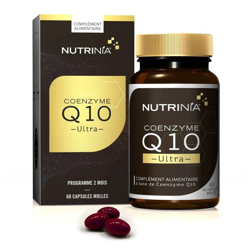 Anti-âge Coenzyme Q10 Ultra...