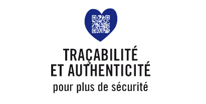 Traçabilite authenticite