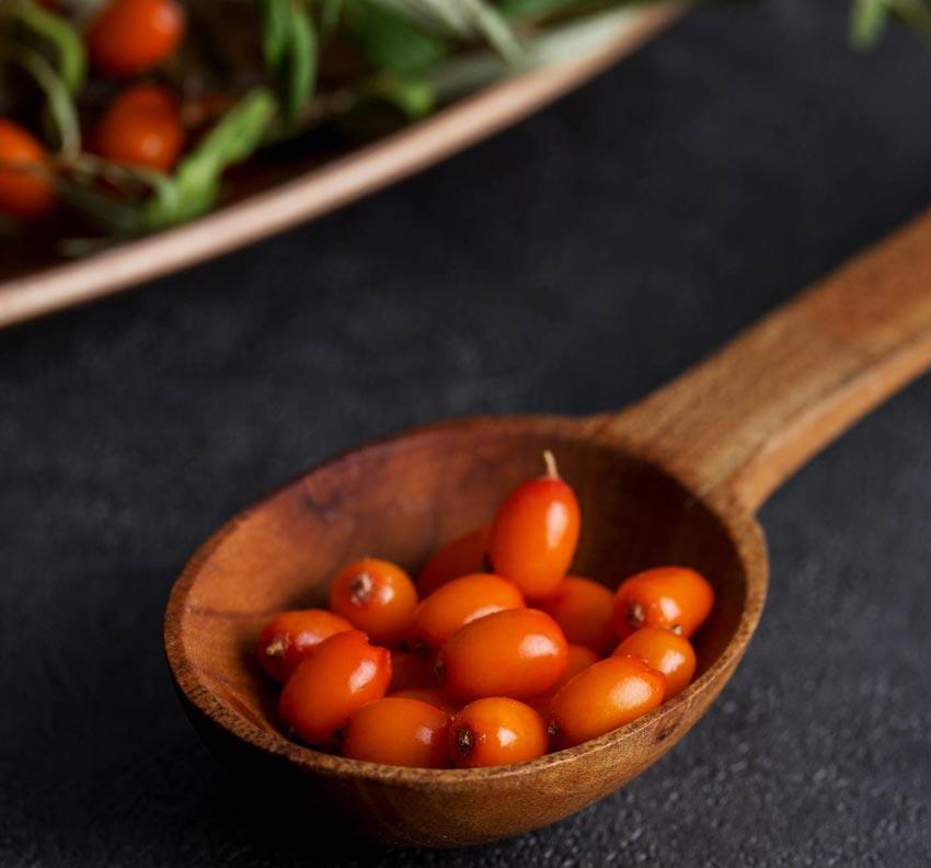 bienfaits santé omega 7