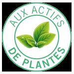 actifs de plantes
