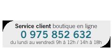 service client Nutrinia