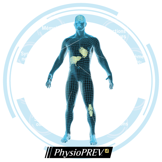 PhysioPREV4 multi actions