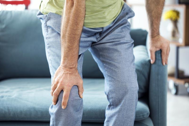 Douleurs articulaires : nos conseils pour soulager vos articulations
